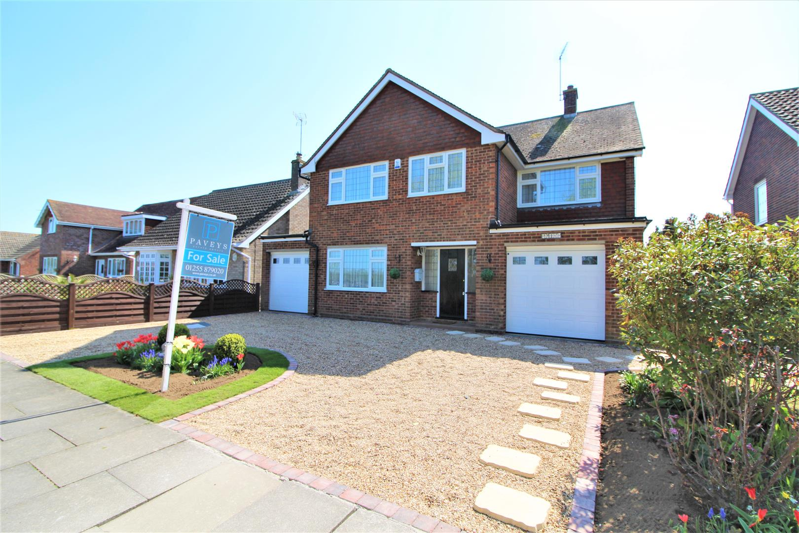 Heronsgate, Frinton-On-Sea, Essex, CO13 0AW